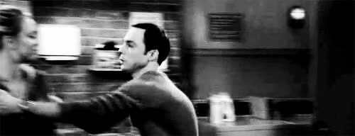 Watch and share The Big Bang Theory GIFs on Gfycat