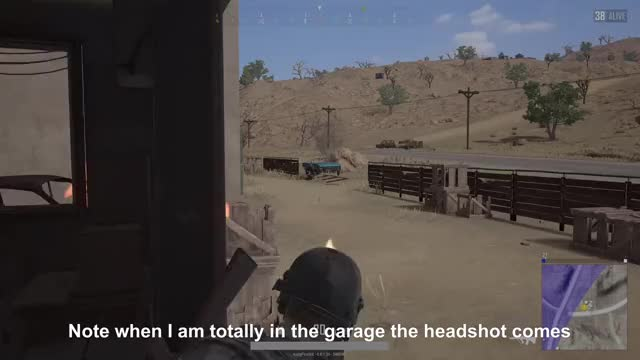 Watch Desync? GIF by Xbox DVR (@xboxdvr) on Gfycat. Discover more KungFooMX, PLAYERUNKNOWNSBATTLEGROUNDS, xbox, xbox dvr, xbox one GIFs on Gfycat