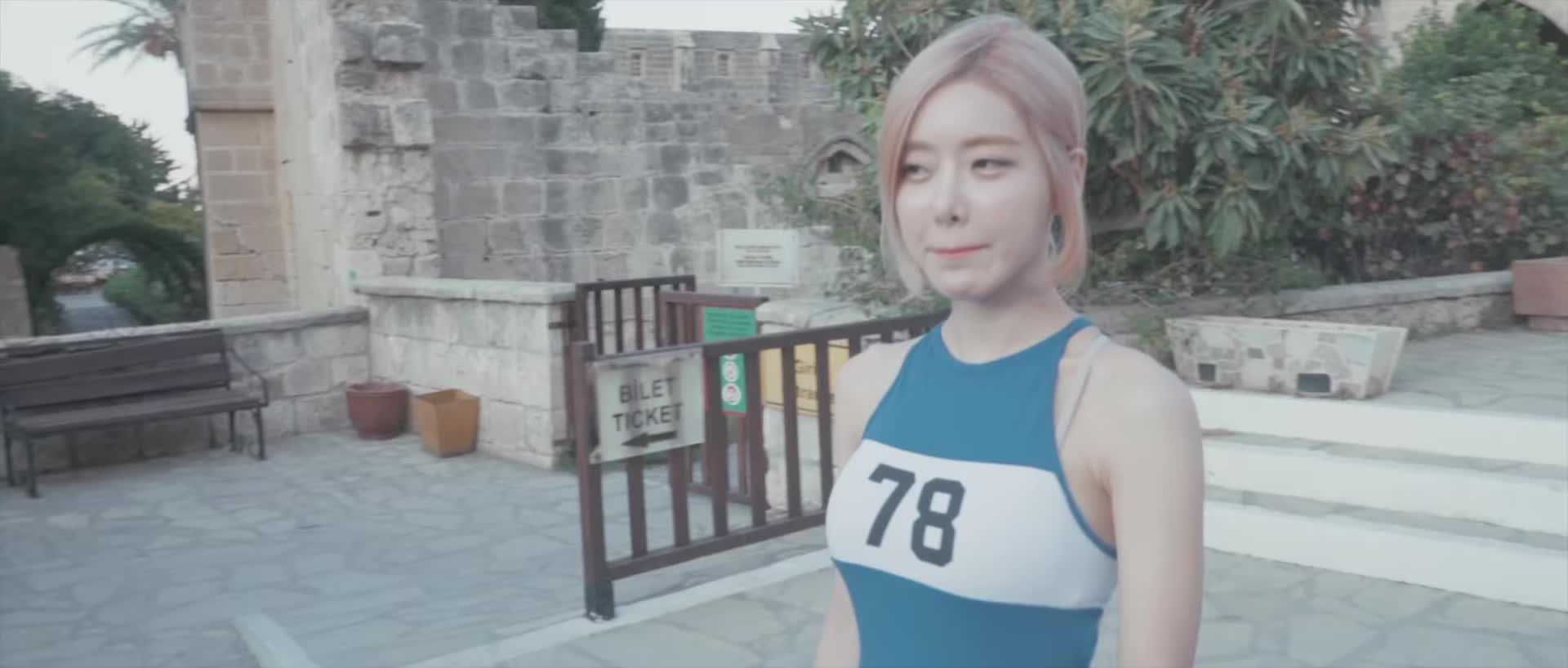 dj soda, korean dj, soda, DJ SODA - CYPRUS A GIFs