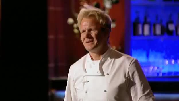 Watch Hell's Kitchen S06E02 - Chef Ramsay Vs. Joseph (Uncensored) GIF on Gfycat. Discover more Elimination, chef, fight, gordon, hells, joseph, kitchen, ramsay, s06e02, uncensored GIFs on Gfycat