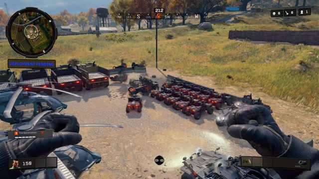 Watch TheBaconadian CallofDutyBlackOps4 20190212 01-51-58 GIF on Gfycat. Discover more related GIFs on Gfycat
