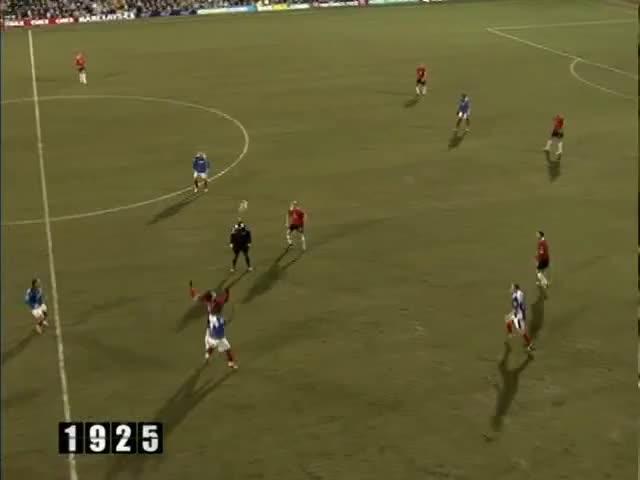 Watch and share 82 Ronaldo GIFs by mu_goals_2 on Gfycat