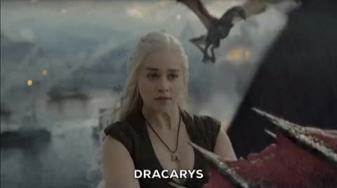 Watch this dracarys GIF on Gfycat. Discover more dracarys, emilia clarke GIFs on Gfycat