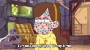 Watch Mabel Pines GIF on Gfycat. Discover more related GIFs on Gfycat