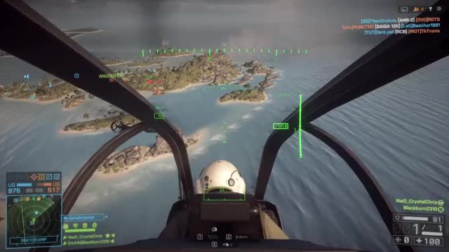 Watch and share Battlefield 4 GIFs and Jet Tow Snipe GIFs by CrystalChris @ YT on Gfycat