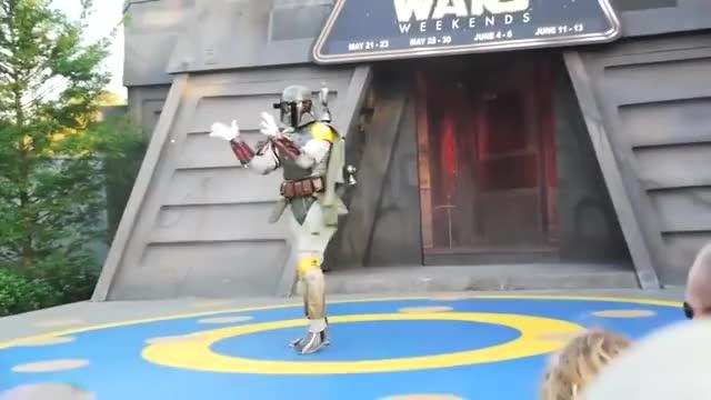 Watch and share Starwars GIFs by cyborgcommando0 on Gfycat
