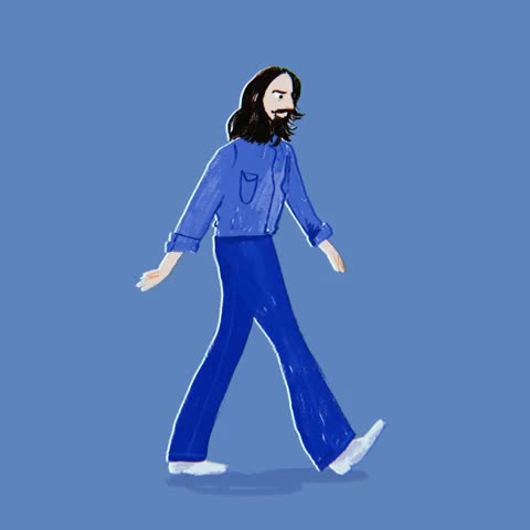 Watch and share Happy Bday Abbey Road! I Made This Gif To Celebrate GIFs on Gfycat