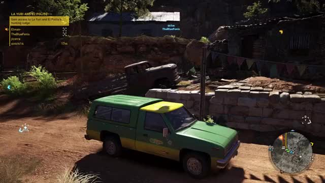 Watch and share Ghost Recon GIFs and Wildlands GIFs by elman on Gfycat