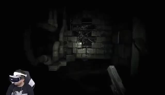 Fura egy gyerek volt ez a Lucas... | Resident Evil 7 #7