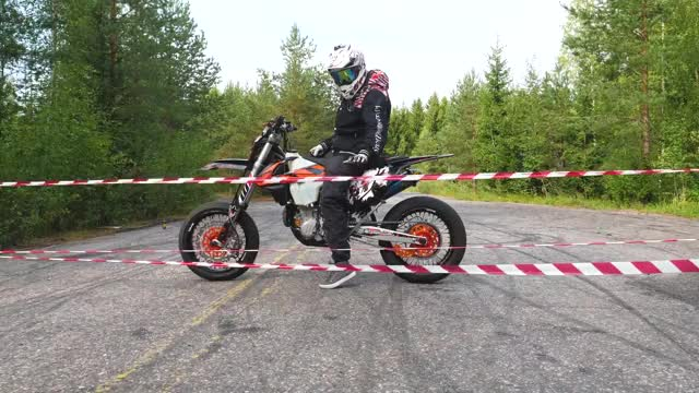 Watch and share Supermoto GIFs and Stenberg GIFs on Gfycat
