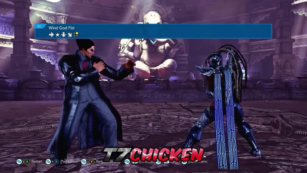 Looking For The Perfect Tekken 7 Controller By Giovanni Minelli The Minodesign Digest Medium