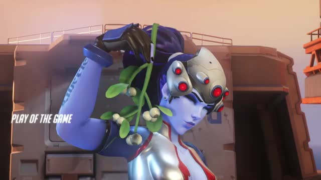 Watch and share Widowmaker GIFs and Overwatch GIFs by Devyn on Gfycat