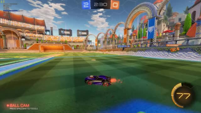 Watch and share Rocket League GIFs by zeroxposur on Gfycat
