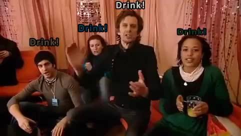 caffeine, madlads, peep show, Caffeine Injection [Peep Show] GIFs