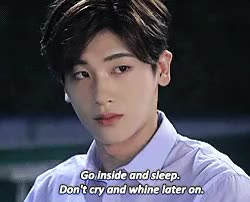 Watch and share Park Hyungsik GIFs and High Society GIFs on Gfycat