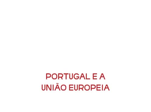 Watch and share Capítulo 2: Portugal E A   União Europeia GIFs on Gfycat