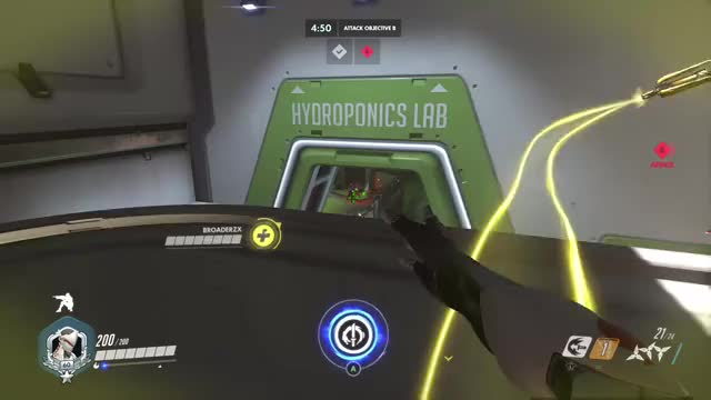 Watch aabcc9a4-a911-46f6-8b27-f3629eeb2a4b GIF on Gfycat. Discover more Overwatch, highlight GIFs on Gfycat
