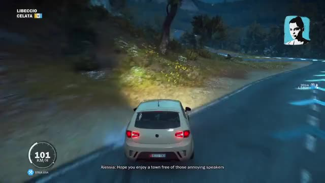 Watch Just Cause 3 GIF by @pettysetgo on Gfycat. Discover more PS4share, Just Cause 3, PlayStation 4, Sony Interactive Entertainment GIFs on Gfycat