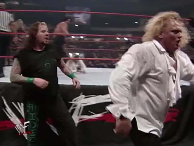 Watch and share Wwe GIFs by CornLord on Gfycat
