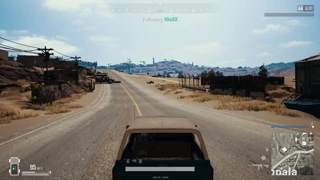Watch 2018-05-06 21-17-22 GIF on Gfycat. Discover more pubattlegrounds GIFs on Gfycat