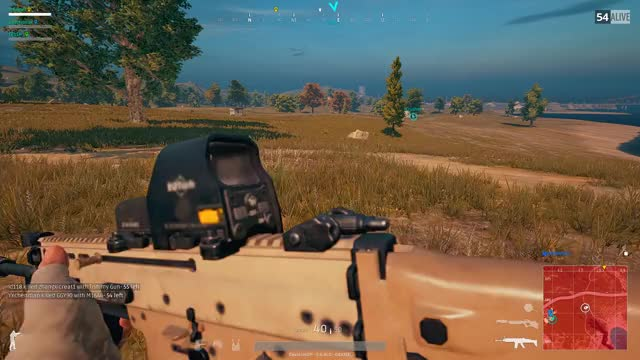 Watch and share Vlc-record-2017-10-28-23h38m01s-PLAYERUNKNOWN GIFs on Gfycat