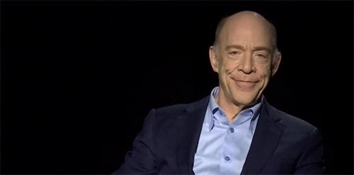 Watch and share J.k. Simmons GIFs and Rolling Eyes GIFs on Gfycat