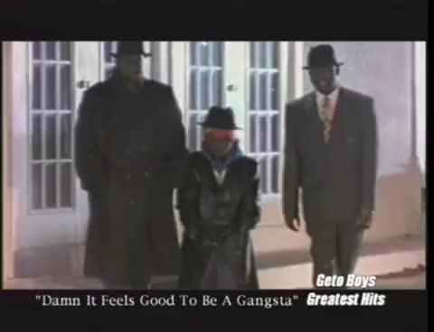 Watch Geto Boys Gangsta GIF on Gfycat. Discover more Gangsta GIFs on Gfycat