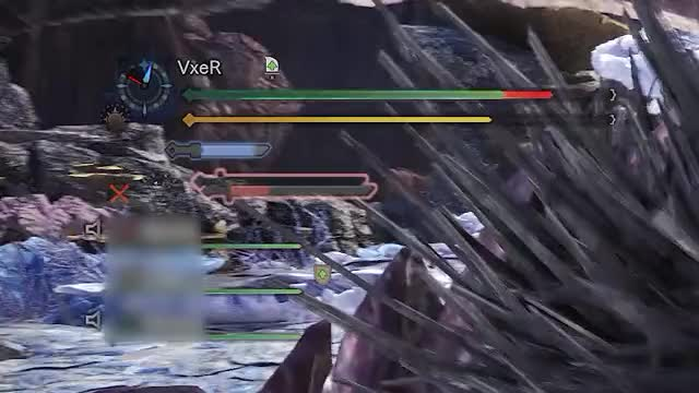 Watch and share Monster Hunter World 2018.08.26 - 16.04.06.03.DVR GIFs by vxerrr on Gfycat