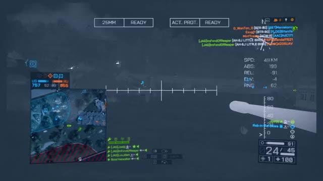 Watch and share Battlefield 4 2019.01.26 - 10.13.51.13.DVR GIFs by YahwehIG on Gfycat