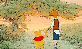 Watch and share Winnie The Pooh GIFs and Disneyedit GIFs on Gfycat