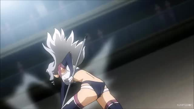 Watch this freezing vibration GIF by Funimation (@funimation) on Gfycat. Discover more anime, freezing vibration, freezingvibration, funimation, plot GIFs on Gfycat
