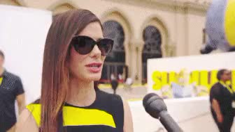 Watch Sandra Bullock GIF on Gfycat. Discover more Gif, Minions, Perfect, Premiere, Sandra Bullock, allison janney, los angeles, most beuariful woman, scarlet overkill, yellowcarpet GIFs on Gfycat