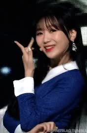 Watch and share Sujeong GIFs by MrKunle on Gfycat