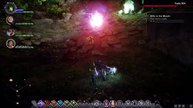 Watch and share Dragon Age Inquisition 2020.05.03 - 19.30.50.02.DVR GIFs by chesnut on Gfycat