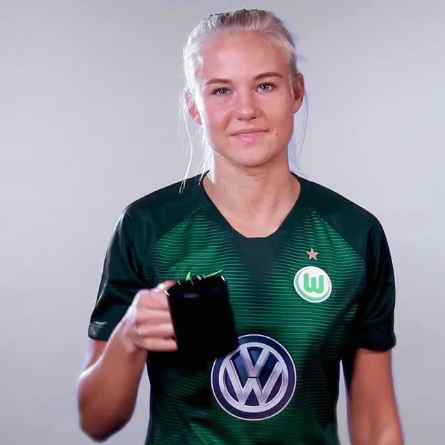 Watch and share 22 Teatime GIFs by VfL Wolfsburg on Gfycat