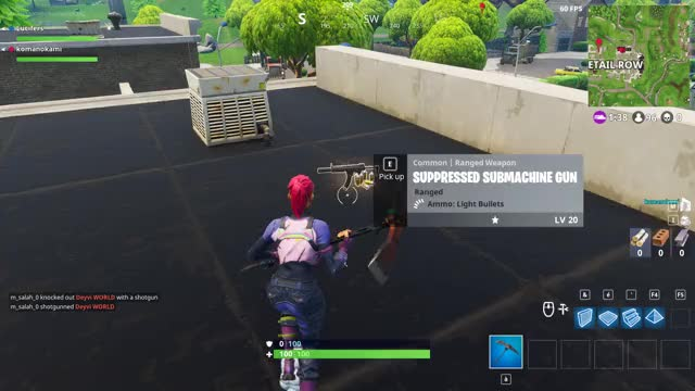 Watch and share Fortnite 2018.03.21 - 23.01.41.05.DVR GIFs on Gfycat