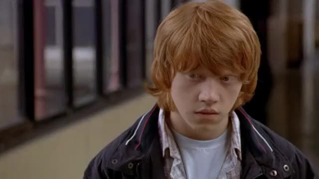 Watch and share Rupert Grint GIFs by snuffyTHEbear on Gfycat