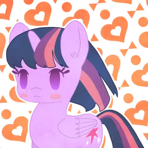 Watch and share Twilight Sparkle GIFs and Animation GIFs on Gfycat