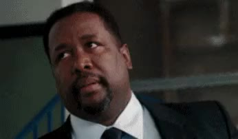 Watch Exasperated GIF on Gfycat. Discover more wendell pierce GIFs on Gfycat