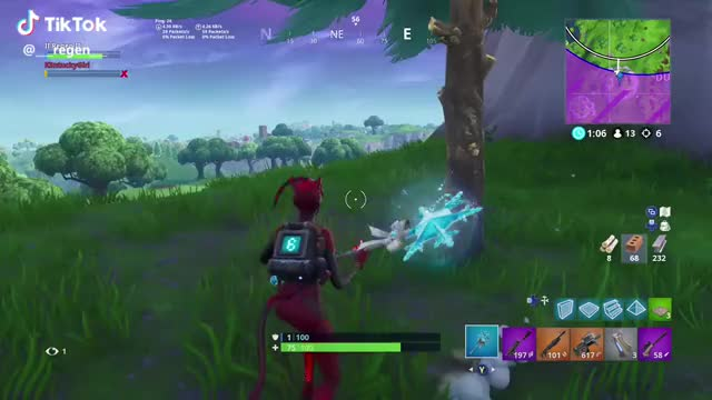 Watch and share Gamingclips GIFs and Fortnitebr GIFs by TikTok on Gfycat