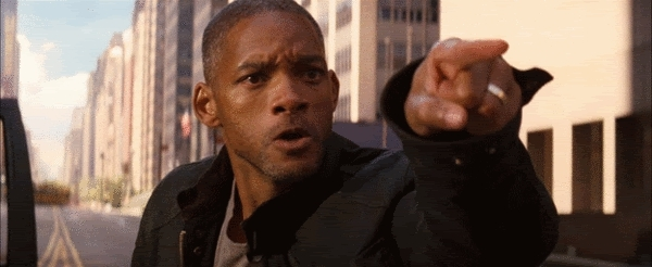 Will Smith,  GIFs