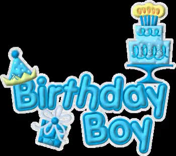 Watch and share Happy Bday 50 animated stickers on Gfycat