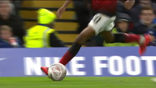Watch and share 68 Pogba (FA Cup) (3) GIFs by mu_goals_xx on Gfycat