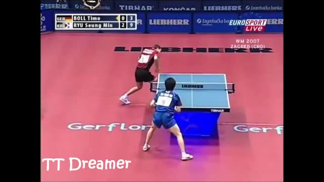 Watch and share Tabletennis GIFs on Gfycat