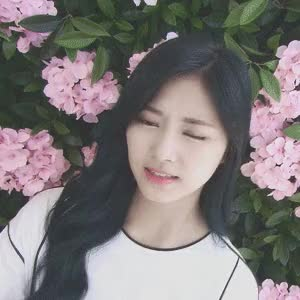 Watch and share Tzuyu GIFs on Gfycat