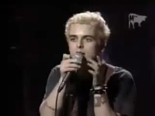 Watch and share Billie GIFs and Dirnt GIFs on Gfycat