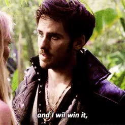 Watch and share Colin O'donoghue GIFs and Captain Swan GIFs on Gfycat