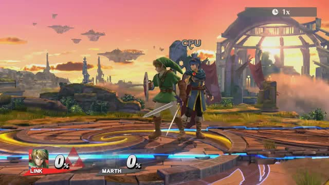 Watch and share Linksmains GIFs and Smashbros GIFs by Kintuse on Gfycat
