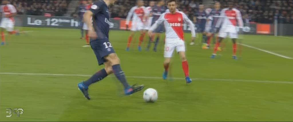 soccergifs, Thomas Meunier skills GIFs