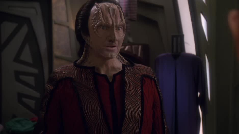 Garak, Star Trek: DS9, Garak Zoom GIFs